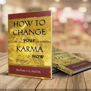 How to Change Your Karma Now
