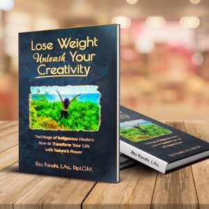 Lose Weight Unleash Your Creativity